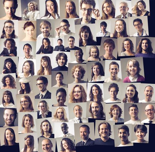 O TGI permite a reunião de pessoas em torno de grupos homogêneos que caracterizam tipos e comportamentos de consumo comuns a determinados indivíduos