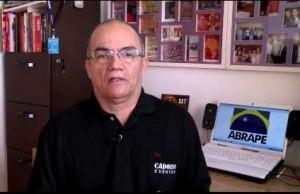 Segundo o presidente da ABRAPE, Carlos Alberto Xaulim, segmento de eventos é o mais movimentado da indústria do entretenimento