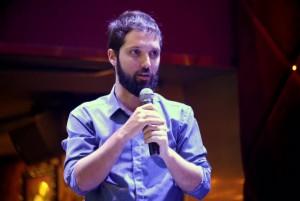 Igor Cordeiro vê com otimismo o atual momento da indústria de entretenimento musical e aposta no crescimento do setor em Curitiba